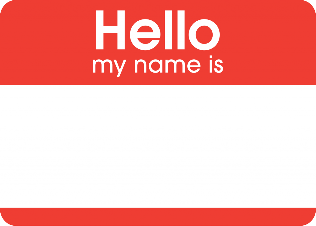 Name Sounds Familiar in Email Marketing