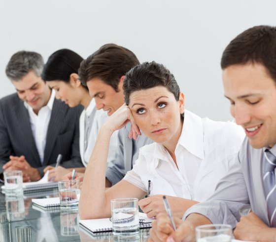 How to Positively Disagree in B2B Appointments